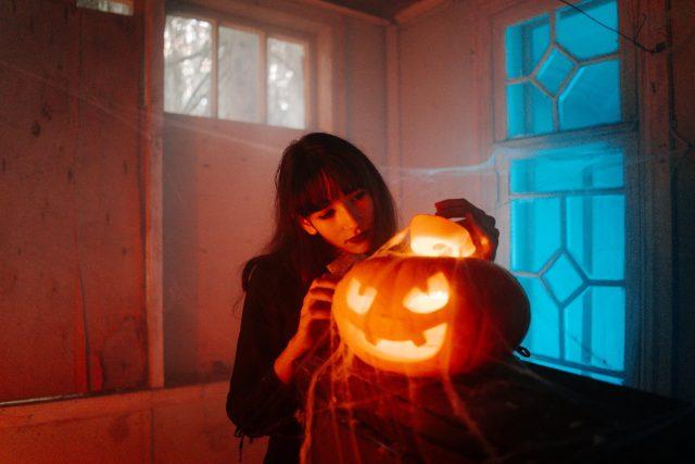 50 Halloween Quotes