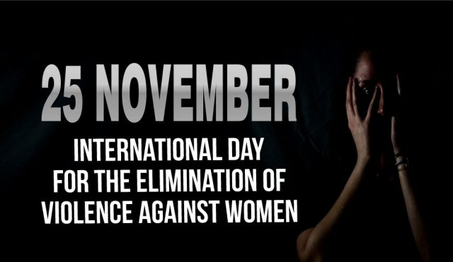 Quotes no to violence against women: 25 November Day of Combating Violence Against Women quotes!