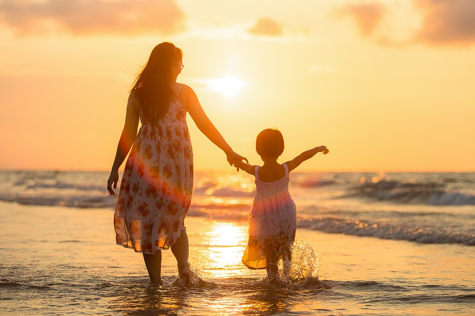 Top 100 Mother Daughter Quotes